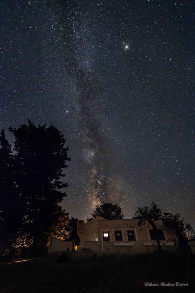 Planetario di Bari